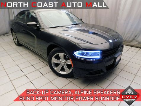 2018 Dodge Charger SXT Plus in Cleveland, Ohio