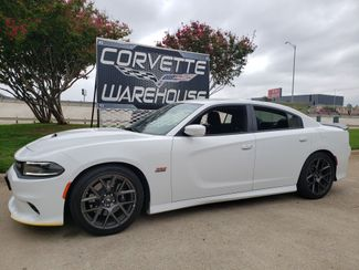 2018 Dodge Charger R/T Scat Pack, Auto, Rear Spoiler, Alloys Only 14k in Dallas, Texas 75220