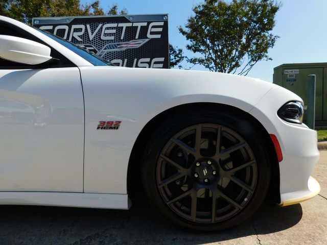 2018 Dodge Charger R/T Scat Pack, Auto, Rear Spoiler, Alloys Only 20k in Dallas, Texas 75220