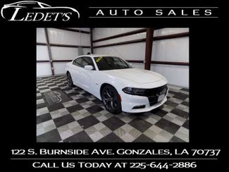 2018 Dodge Charger R/T - Ledet's Auto Sales Gonzales_state_zip in Gonzales