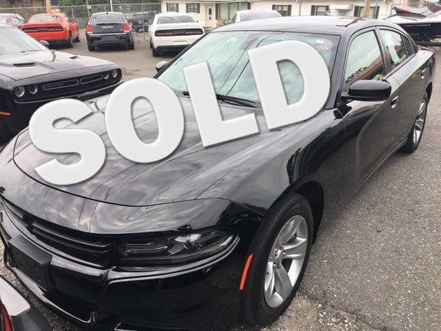 2018 Dodge Charger SXT Plus - John Gibson Auto Sales Hot Springs in Hot Springs Arkansas