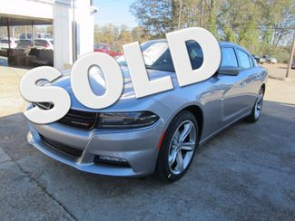 2018 Dodge Charger SXT Plus Houston, Mississippi