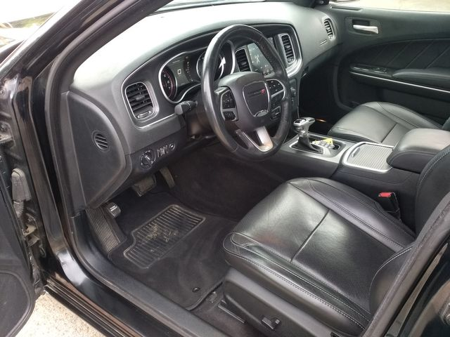 2018 Dodge Charger SXT Plus Houston, Mississippi 6