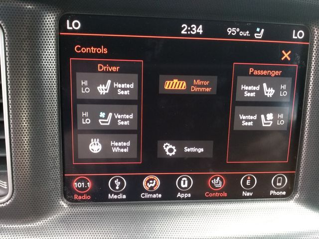 2018 Dodge Charger SXT Plus Houston, Mississippi 11
