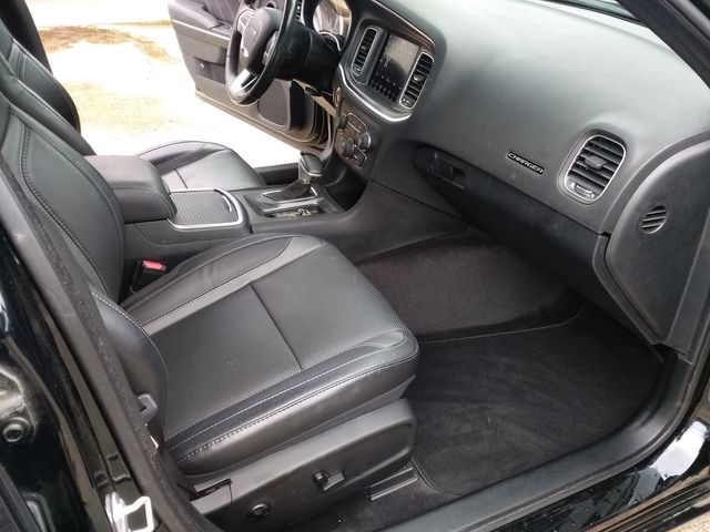 2018 Dodge Charger SXT Plus Houston, Mississippi 7