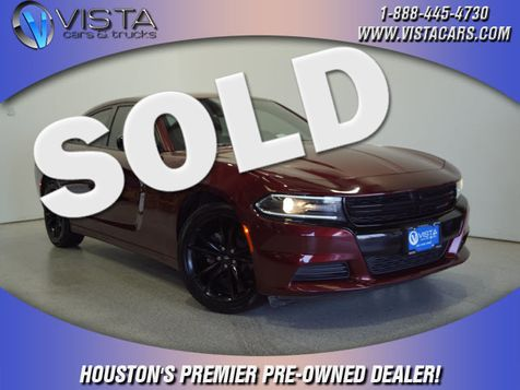 2018 Dodge Charger SXT in Houston, Texas
