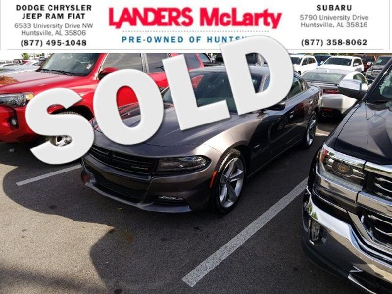 2018 Dodge Charger R/T | Huntsville, Alabama | Landers Mclarty DCJ & Subaru in Huntsville Alabama