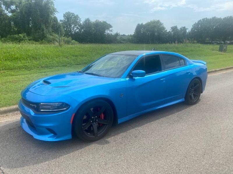 2018 Dodge Charger SRT Hellcat | Huntsville, Alabama | Landers Mclarty DCJ & Subaru in Huntsville Alabama