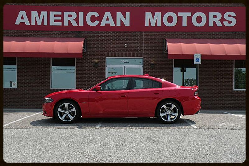 2018 Dodge Charger R T Jackson Tn American Motors Of Jackson