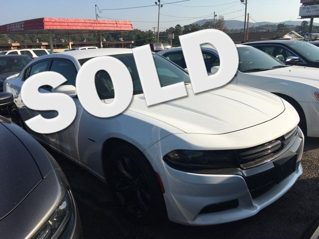 2018 Dodge Charger in Little Rock AR