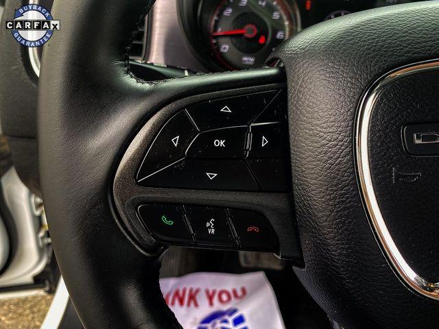 2018 Dodge Charger SXT Madison, NC 25