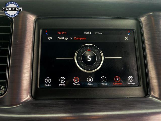 2018 Dodge Charger SXT Madison, NC 28