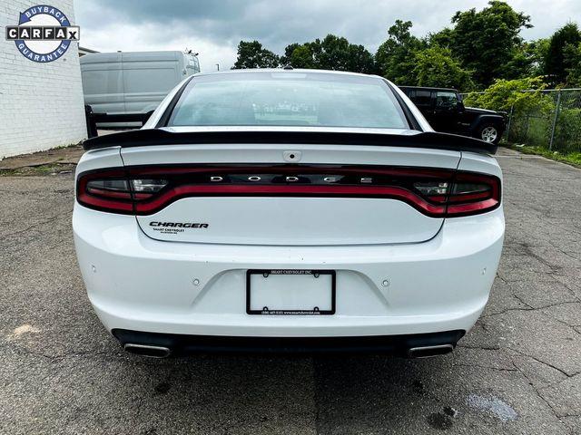 2018 Dodge Charger SXT Madison, NC 2