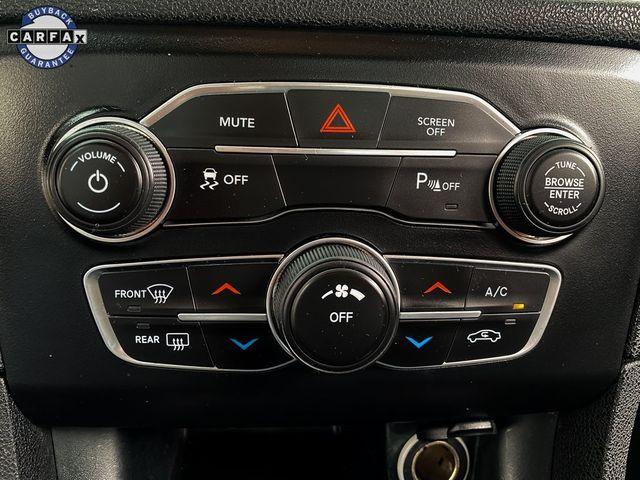 2018 Dodge Charger SXT Madison, NC 30