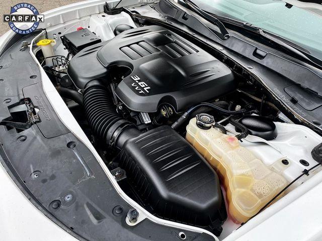 2018 Dodge Charger SXT Madison, NC 34