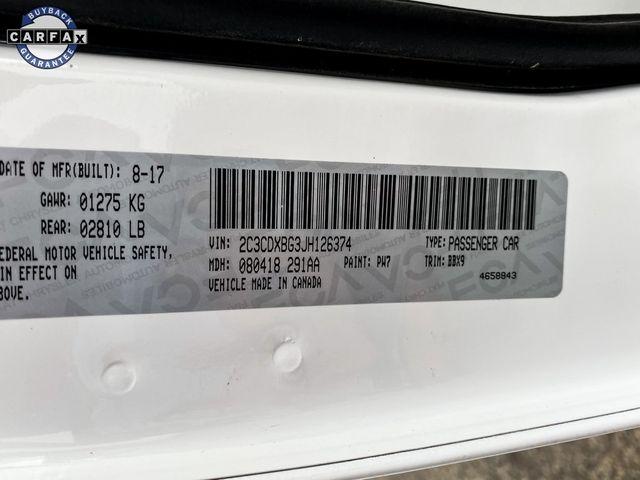2018 Dodge Charger SXT Madison, NC 37