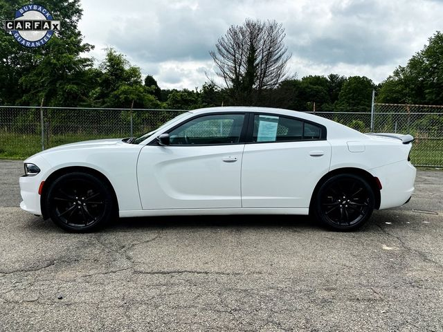 2018 Dodge Charger SXT Madison, NC 4