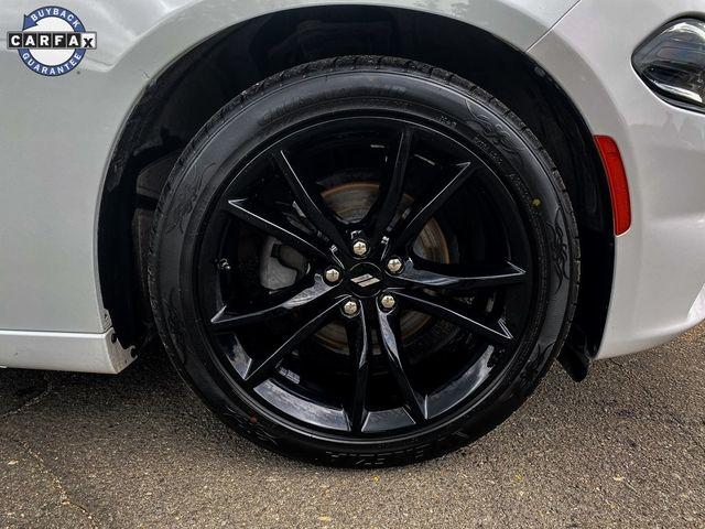 2018 Dodge Charger SXT Madison, NC 8