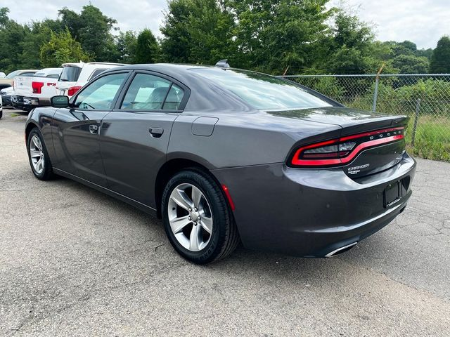 2018 Dodge Charger SXT Plus Madison, NC 2