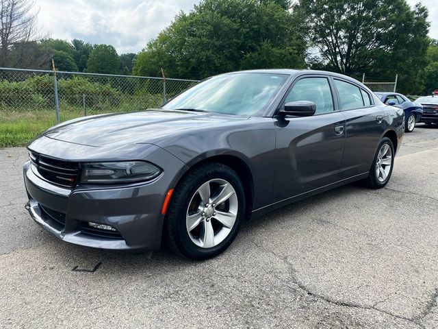 2018 Dodge Charger SXT Plus Madison, NC 4