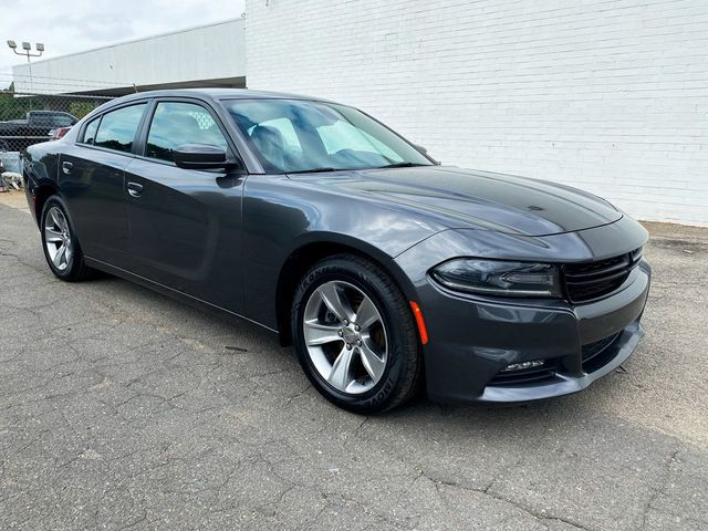 2018 Dodge Charger SXT Plus Madison, NC 6