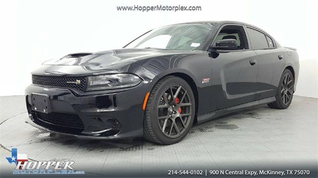 2018 Dodge Charger R/T 392 in McKinney, Texas 75070