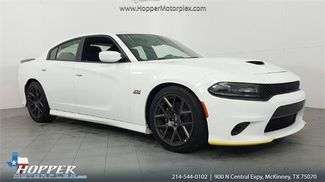 2018 Dodge Charger R/T 392 SCAT PACK in McKinney, Texas 75070