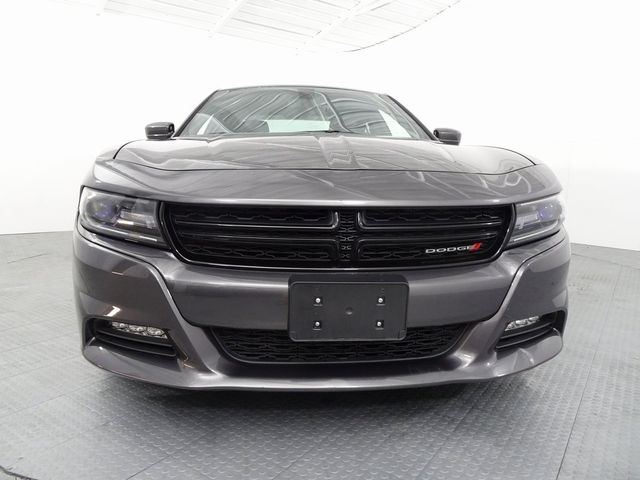2018 Dodge Charger SXT Plus in McKinney, Texas 75070