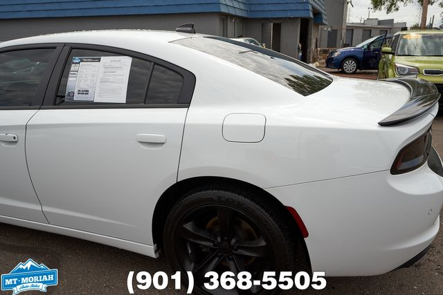 2018 Dodge Charger R/T in Memphis, Tennessee 38115