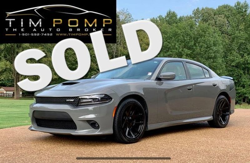 2018 Dodge Charger Daytona | Memphis, Tennessee | Tim Pomp - The Auto Broker in Memphis Tennessee