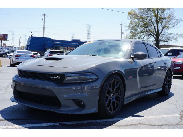 2018 Dodge Charger R/T Scat Pack in Memphis, Tennessee 38115