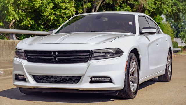 2018 Dodge Charger SXT Plus 1 OWNER CLEAN CARFAX in Memphis, TN 38115