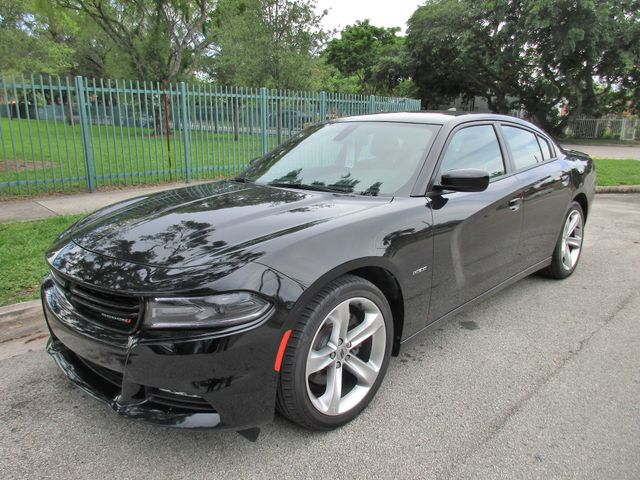 2018 Dodge Charger R/T in Miami, FL 33142