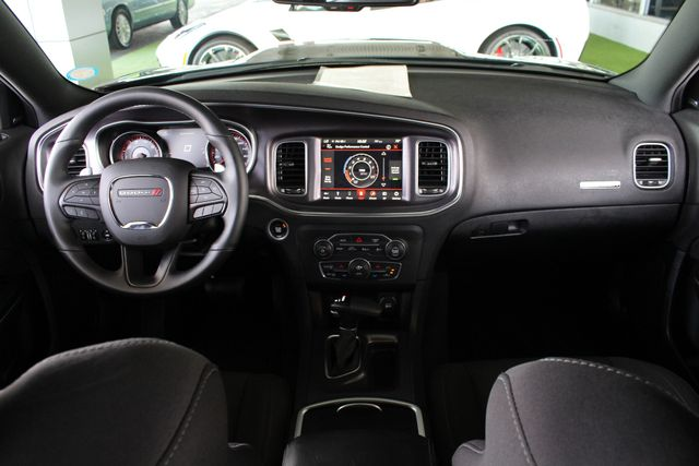 2018 Dodge Charger R/T Scat Pack - 6.4L 485 HP SRT HEMI V8 - LEATHER! Mooresville , NC 27