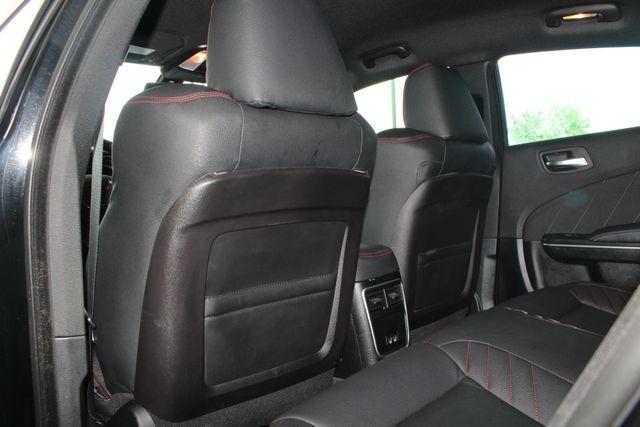 2018 Dodge Charger R/T Scat Pack - 6.4L 485 HP SRT HEMI V8 - LEATHER! Mooresville , NC 37