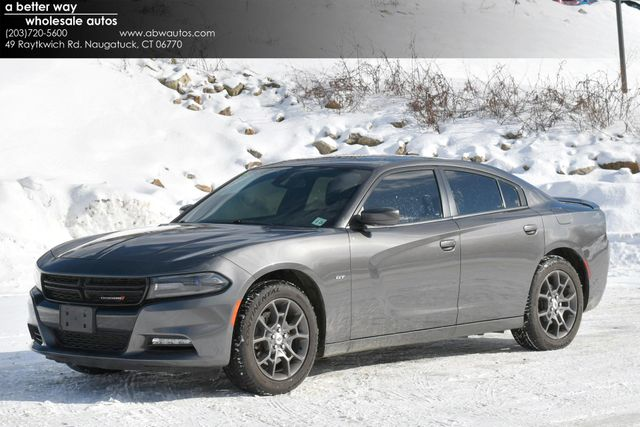 2018 Dodge Charger GT Naugatuck, Connecticut