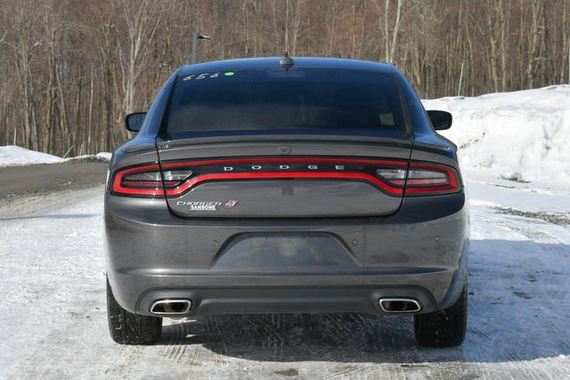 2018 Dodge Charger GT Naugatuck, Connecticut 5
