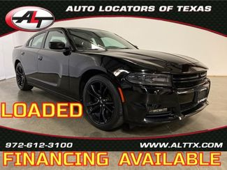 2018 Dodge Charger SXT Plus in Plano, TX 75093