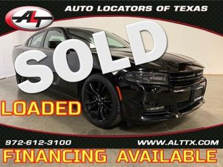 2018 Dodge Charger SXT Plus | Plano, TX | Consign My Vehicle in  TX