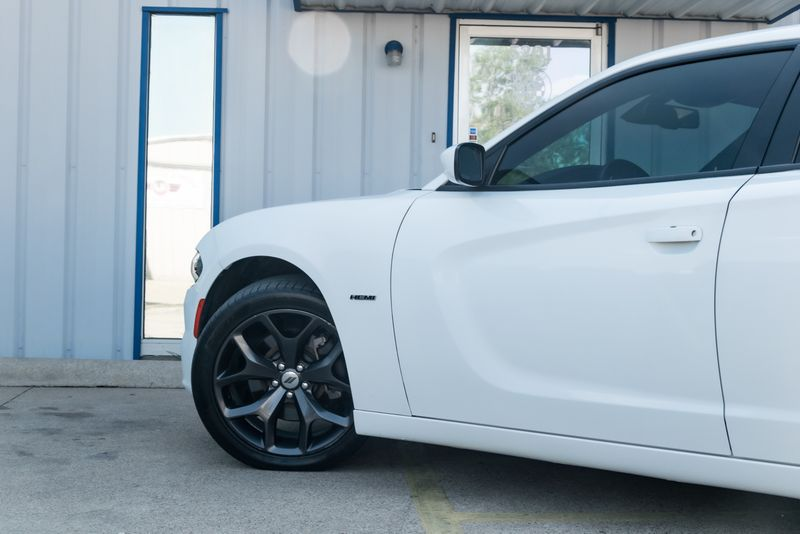 2018 Dodge Charger R/T in Rowlett, Texas
