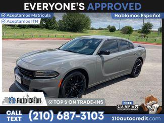 2018 Dodge Charger SXT in San Antonio, TX 78237
