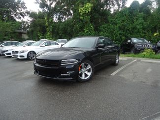 2018 Dodge Charger SXT Plus SEFFNER, Florida 5