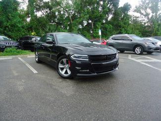 2018 Dodge Charger SXT Plus SEFFNER, Florida 8