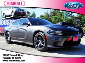2018 Dodge Charger SXT Plus in Tomball TX, 77375
