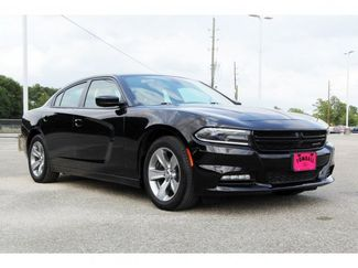2018 Dodge Charger SXT Plus in Tomball, TX 77375