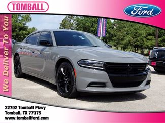 2018 Dodge Charger SXT in Tomball, TX 77375