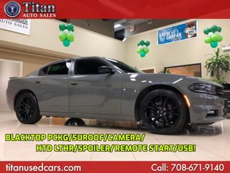 2018 Dodge Charger SXT Plus in Worth, IL 60482