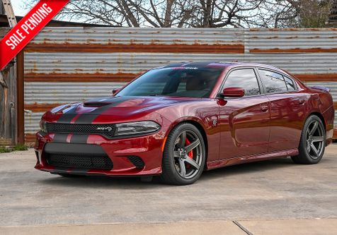 2018 Dodge Charger SRT Hellcat in Wylie, TX
