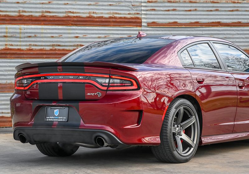 2018 Dodge Charger SRT Hellcat  city TX  Dallas Motorsports  in Wylie, TX