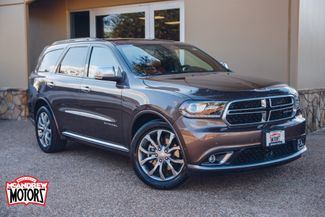 2018 Dodge Durango Citadel Anodized Platinum in Arlington, Texas 76013